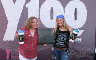 Y100 Show Us Your Smiles CUSA Photo Booth - Day 4 8