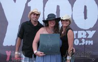Y100 Show Us Your Smiles CUSA Photo Booth - Day 4 1