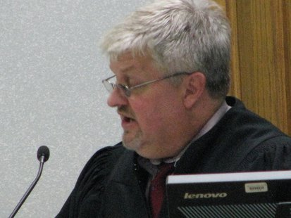 Judge Michael Moran