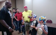 WWE at Fargodome (2013-06-29): Cover Image