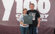 Y100 Show Us Your Smiles CUSA Photo Booth - Day 5 9