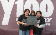 Y100 Show Us Your Smiles CUSA Photo Booth - Day 5 7