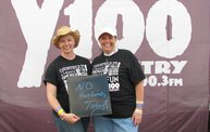 Y100 Show Us Your Smiles CUSA Photo Booth - Day 5 19