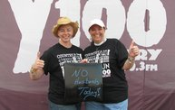 Y100 Show Us Your Smiles CUSA Photo Booth - Day 5 17