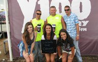 Y100 Show Us Your Smiles CUSA Photo Booth - Day 5 11