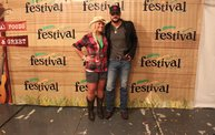 Meet & Greets From Day 1 - Eric Church and Gloriana 19