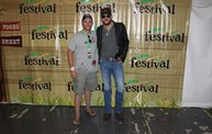 Meet & Greets From Day 1 - Eric Church and Gloriana 2
