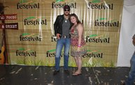 Meet & Greets From Day 1 - Eric Church and Gloriana 10