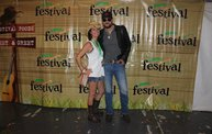 Meet & Greets From Day 1 - Eric Church and Gloriana 8
