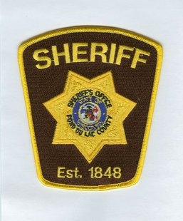 Fond du Lac sheriffs department