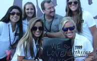 Top 40 Pics From the Y100 Show Us Your CUSA Smiles Photo Booth With Northstar Dental 8