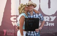 Top 40 Pics From the Y100 Show Us Your CUSA Smiles Photo Booth With Northstar Dental 21