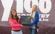 Top 40 Pics From the Y100 Show Us Your CUSA Smiles Photo Booth With Northstar Dental 3