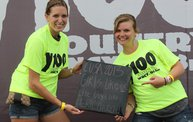 Top 40 Pics From the Y100 Show Us Your CUSA Smiles Photo Booth With Northstar Dental 10