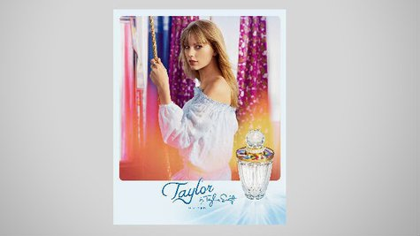 Image courtesy of Courtesy Taylor by Taylor Swift (via ABC News Radio)