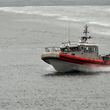 Water Search and Rescue (courtesy of Flickr).