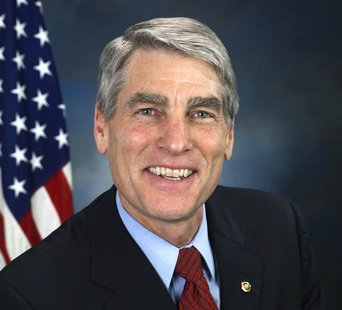 Sen. Mark Udall (D-CO) - Public domain photo