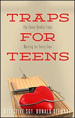 Traps For Teens