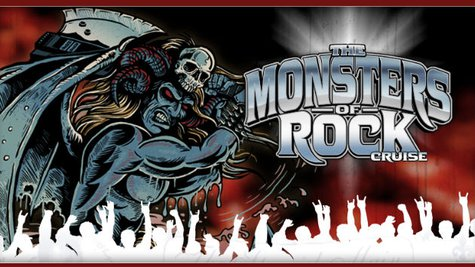 Image courtesy of MonstersOfRockCruise.com (via ABC News Radio)