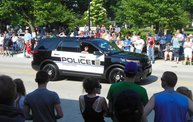 Sheboygan Independence Day Parade 2