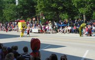 Sheboygan Independence Day Parade 1