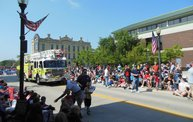 Sheboygan Independence Day Parade 11
