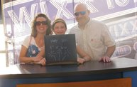"WIXX ""Look Mom I'm on TV"" Photo Booth with WFRV at Fire Over the Fox 1"
