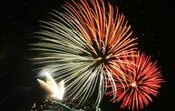 Sheboygan's 4th Fireworks!: Cover Image