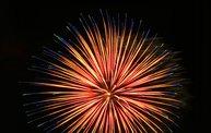 Sheboygan's 4th Fireworks! 3