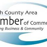 Branch County Area Chamber of Commerce logo
