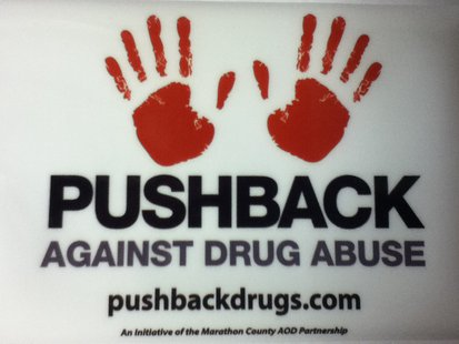 Pushback Against Drug Abuse