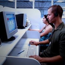 Call Center - KELO file photo