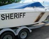 Branch County Marine Patrol