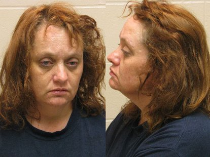 Dawn Nystrom of Fargo arrested in stabbing