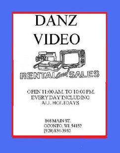 Danz Video