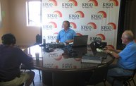 KFGO Live from The Red River Valley Fair 2013 16