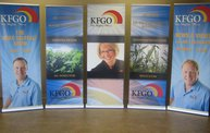 KFGO Live from The Red River Valley Fair 2013 14