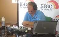 KFGO Live from The Red River Valley Fair 2013 13