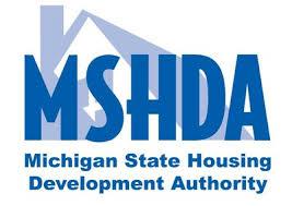 MSHDA logo