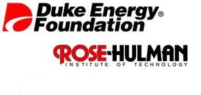 Duke Energy Foundation & Rose Hulman Institute Of Technology
