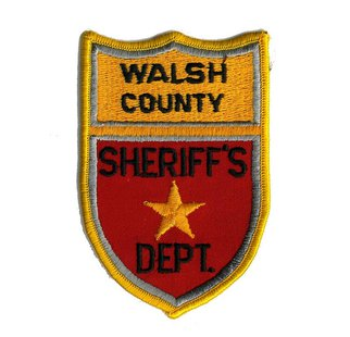 Walsh County Sheriff