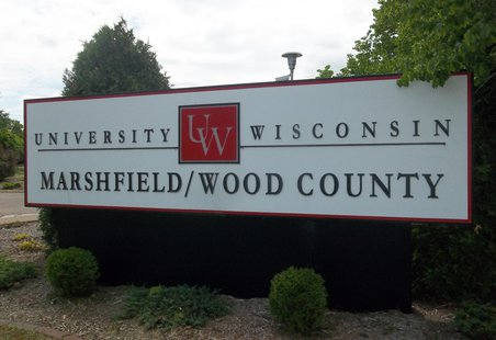 UW Marshfield Wood County