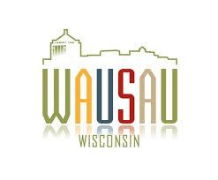 Wausau's logo, adopted 7/9/2013