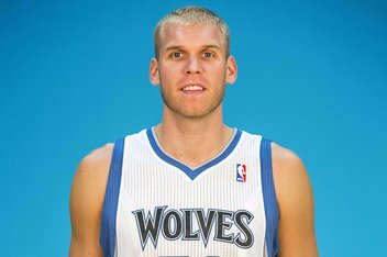 Former Skyforce/Timberwolves Center Greg Stiemsma
