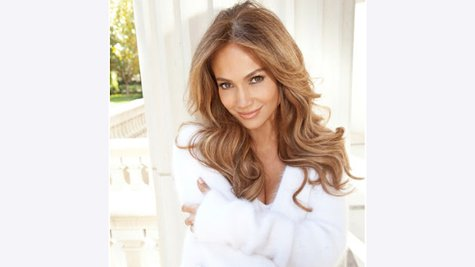 Image courtesy of JenniferLopez.com (via ABC News Radio)