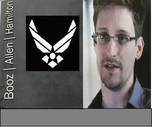 The U.S. Air Force said it sees no evidence that a defense contractor that employed Edward Snowden is responsible for his disclosure of classified U.S. information, a finding that allows the company to continue doing business with the Pentagon. (KELO.KELQ)