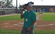 Belky's Text to win at the Woodchucks game July 10, 2013 10