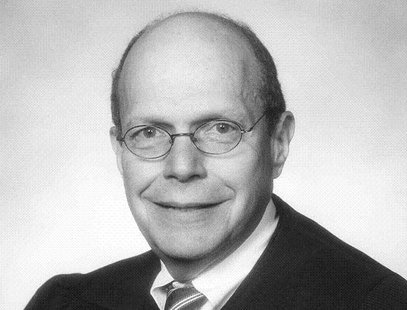 U.S. District Court Judge Bernard Friedman