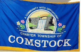 Comstock Township