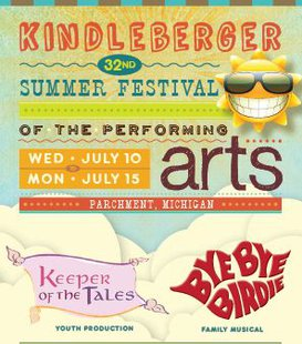 Kindleberger Summer Festival